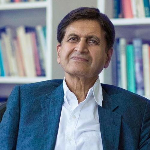Krishan Kumar