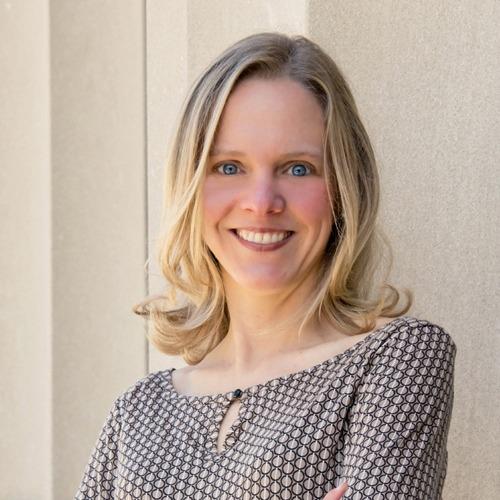 Fiona Greenland