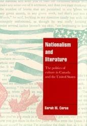 Nationalism and Literature